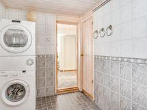 Näkymä kylpuhuoneesta