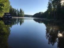 Venevalkama Ruotsalainen