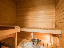Mukava oma sauna