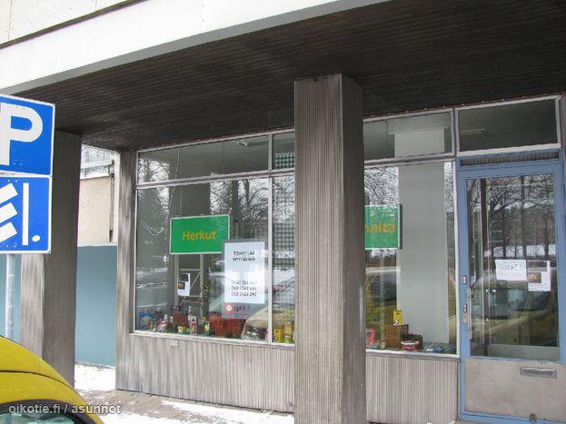 Rauhankatu 15 Turku