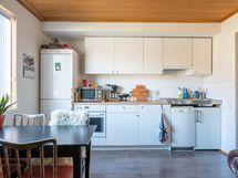 Kaksion keittiö