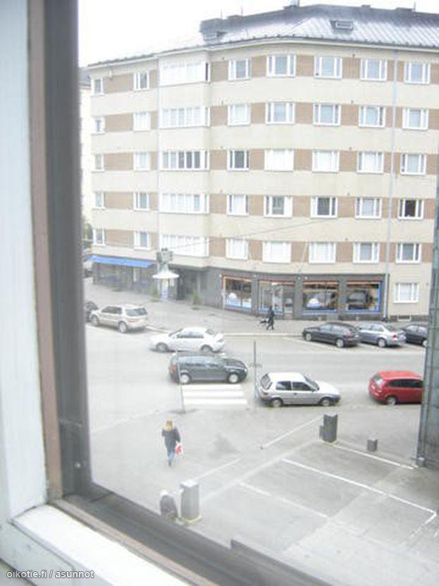 Minna Canthin Katu 22 Taka Toolo Helsinki
