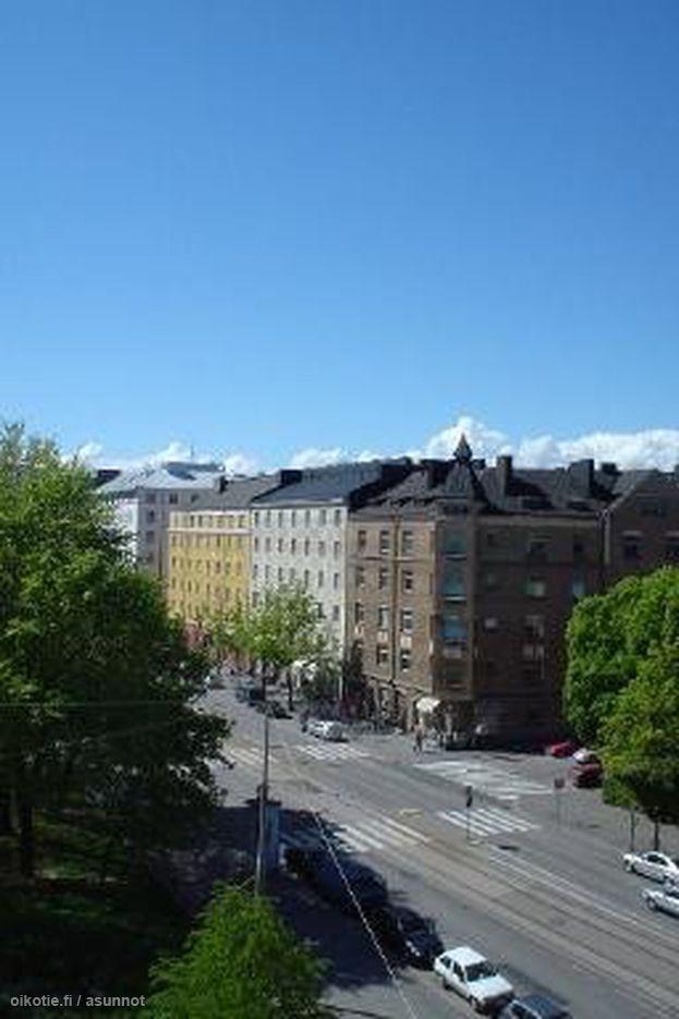 Helsinginkatu 4
