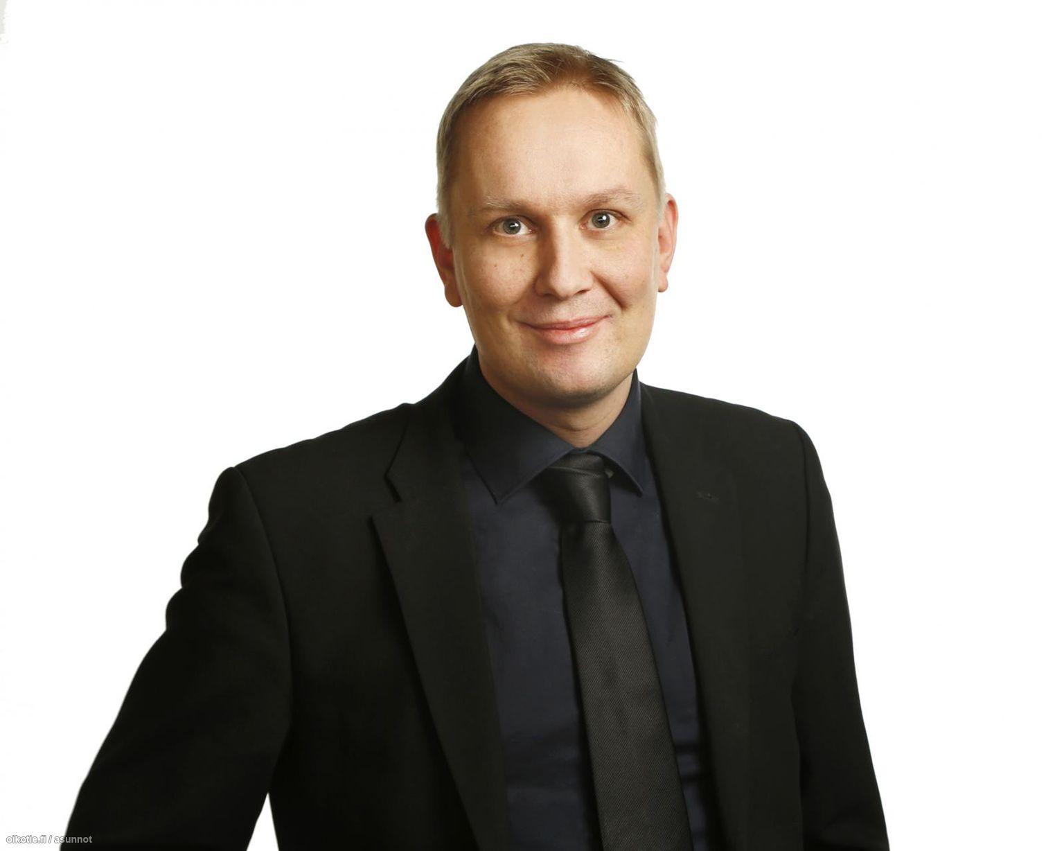 Kimmo Laaksonen