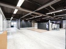 2 krs. showroom