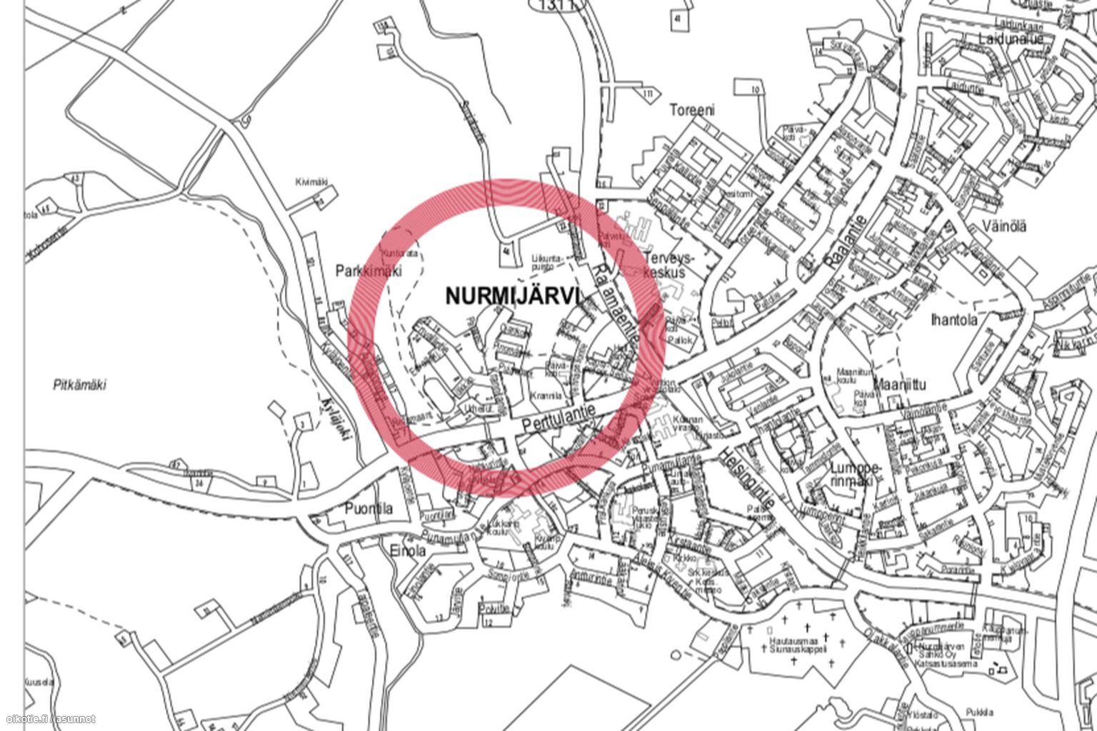 Nurmijärvi Ladut