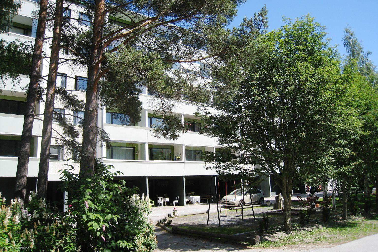 Rauma Asunnot