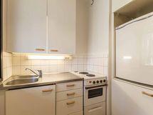 Keittiö (1. kerroksen asunto)
