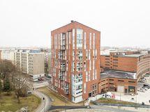 Asunto Oy Tampereen PMK-Torni