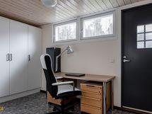 Työhuone/arkieteinen