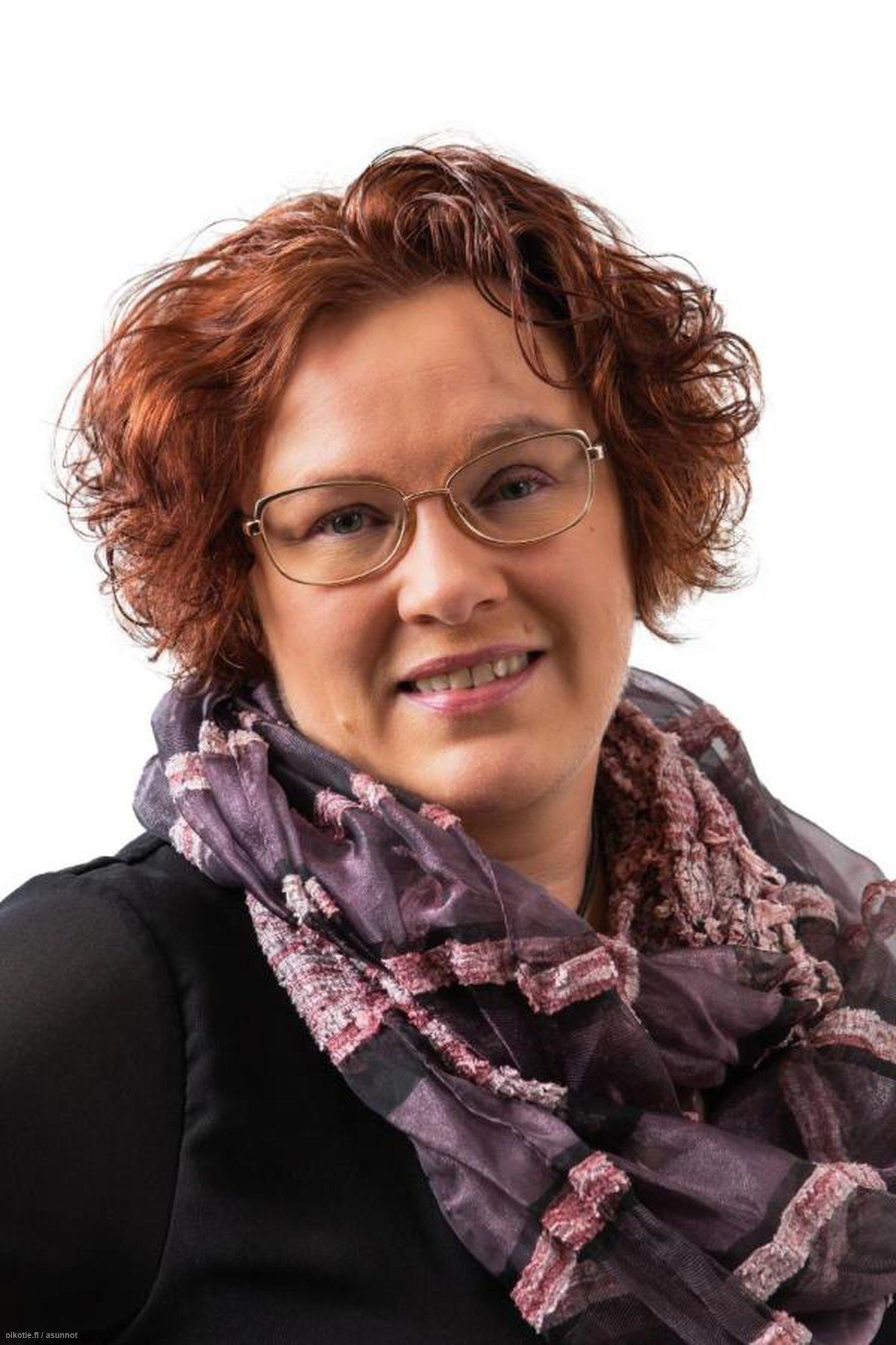 Johanna Harju