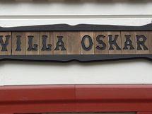 Villa Oskar