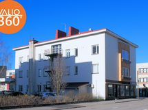 Mikkeli, Keskusta, Maaherrankatu 7, 77m², 3h+k+kph, 139500 euroa