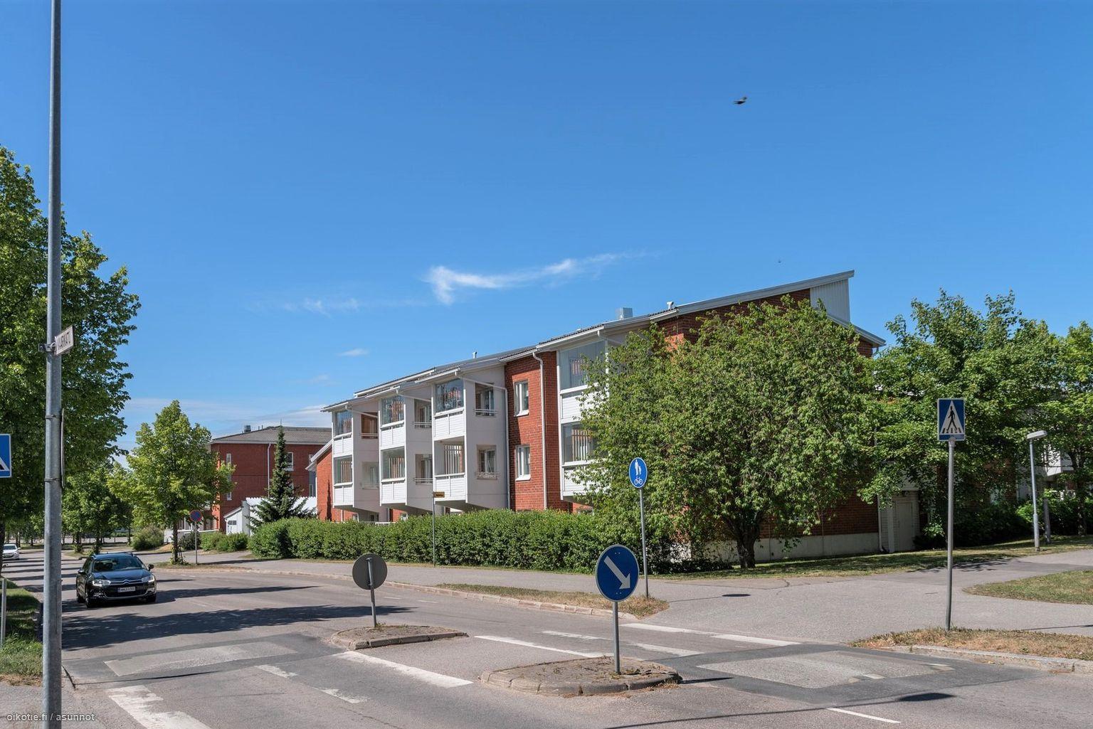 Kaarikatu Lahti