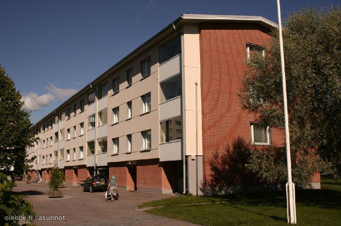 Lauklahteenkatu 7 Ilpoinen Turku Oikotie Asunnot