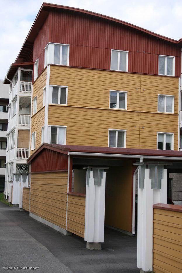 Laaksokatu 17 Lahti