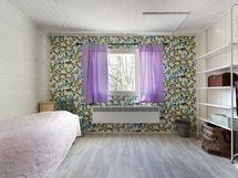 Yläkerran makuuhuoneesta kuva 3