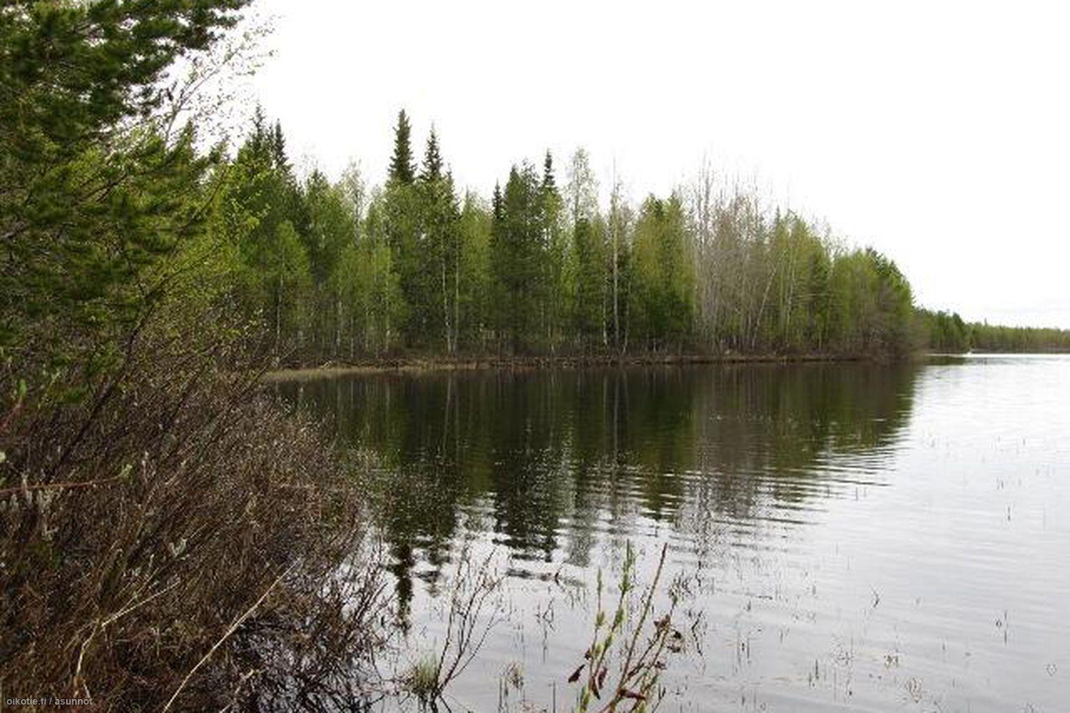 Kemijärvi Myytävät Asunnot
