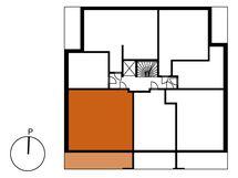 Asunto C1 sijaintikaavio