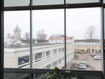 Näymä-Utsikt