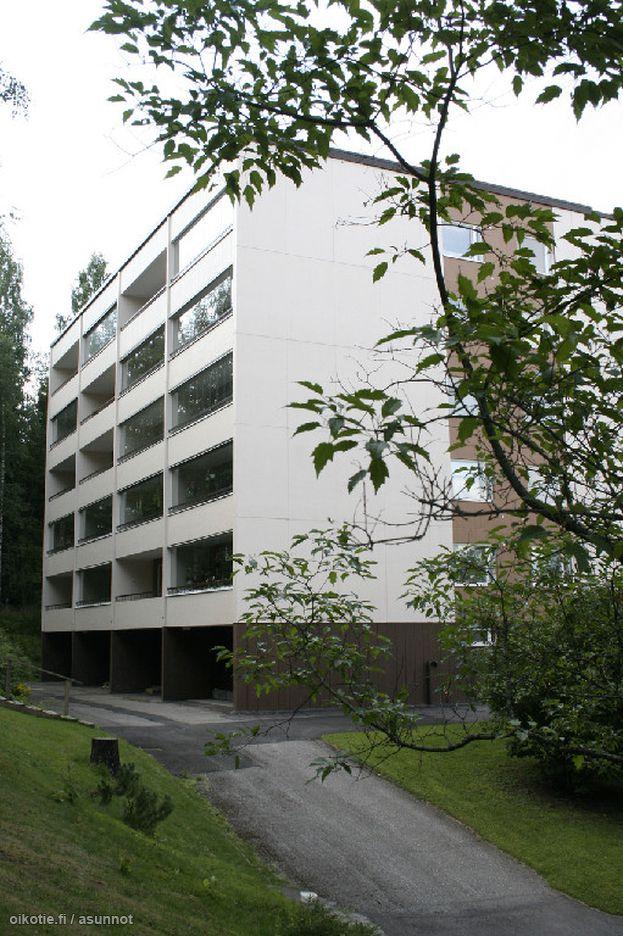Luhtikatu Lahti