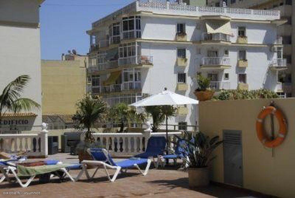 43 m² Tuntematon katu, 29640 Fuengirola Kerrostalo Kaksio myynnissä - Oikotie 5516305