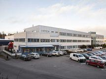 toimistotila 830,7 m2 tulkintie 29 pakkala Vantaa Sagax julkisivu1