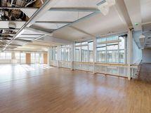 toimistotila ruosilantie 18 828 m² 3 krs Konala Helsinki Sagax sisäkuva1