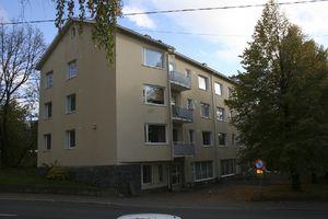 Myytävät Asunnot Tampere Pyynikki