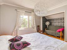 As 1 makuuhuone 2 (yläkerta)
