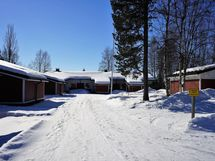 Asunto oy Ivalon Rauninranta