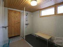 Talon kylpyhuone