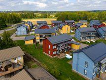 Jokiniemi Vuokra-Asunnot