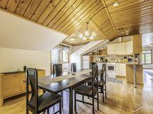 yläkerta keittiö