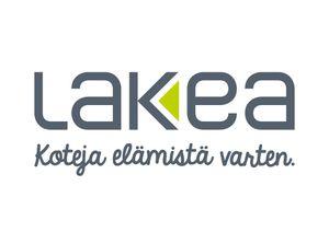 Lakea Oy | Vaasa