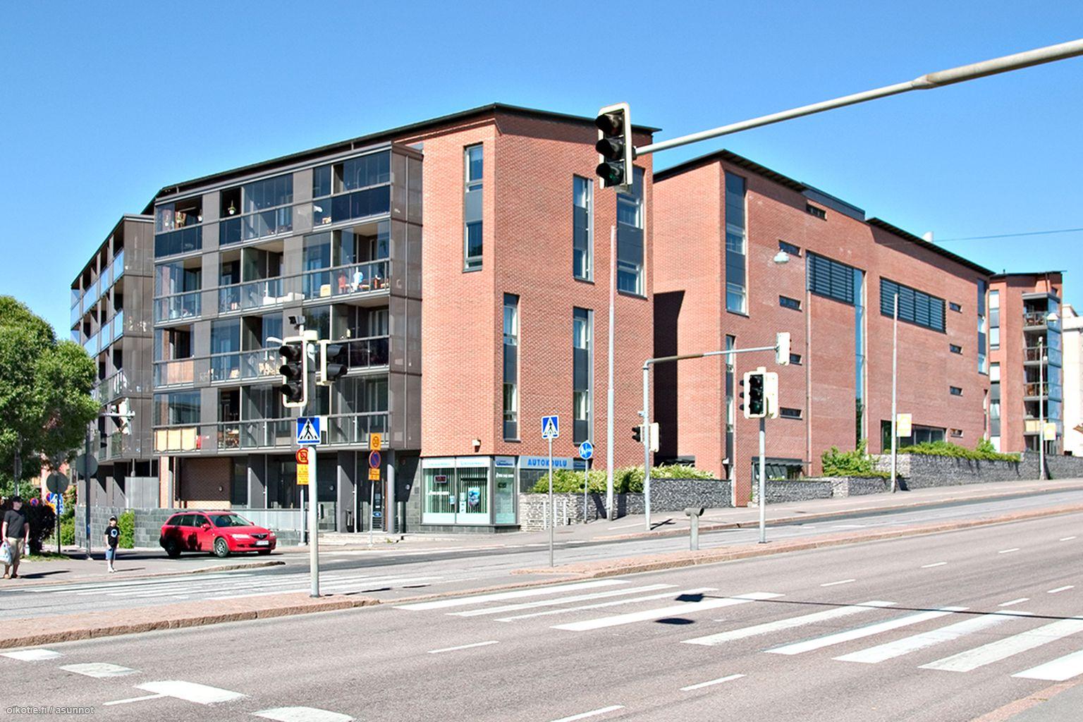 00350 Helsinki