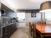 Design keittiö