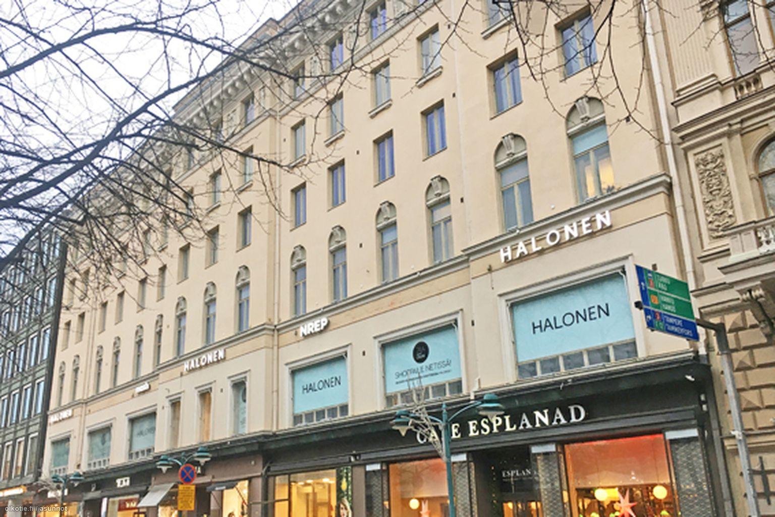 00100 Helsinki