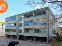 Mikkeli, Kaukola, Pietarinkatu 3, 50m², 2h+k, 69500 euroa
