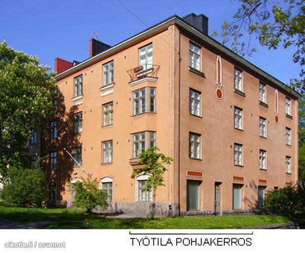 Torkkelinkatu