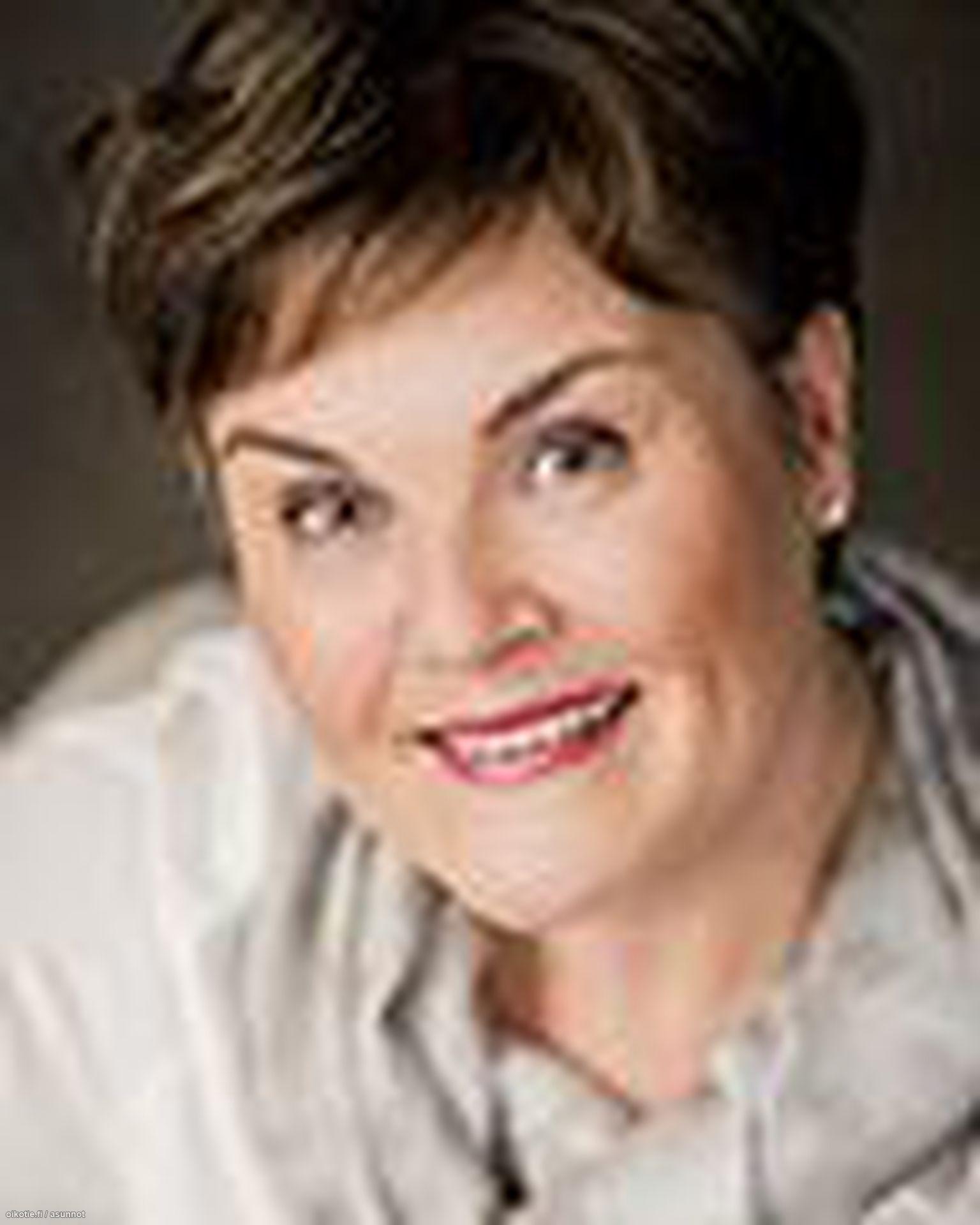 Anne Jokinen