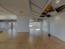 toimistotila ruosilantie 18 828 m² 3 krs Konala Helsinki Sagax sisäkuva18