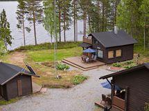 Tervetuloa tutustumaan ja ihastumaan Otermajärven rantaan!