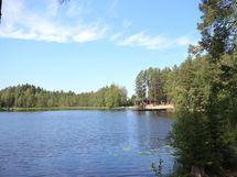 Uimapaikka Härjanvatsa
