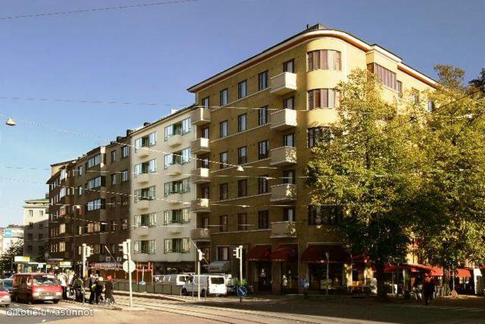 Runeberginkatu 55