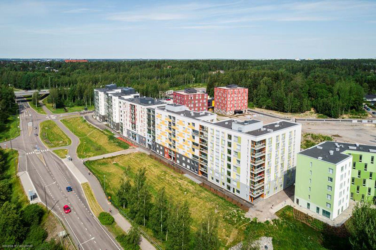 01200 Vantaa