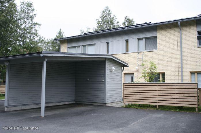 Torpantie Oulu