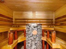 Asunto B: Sauna