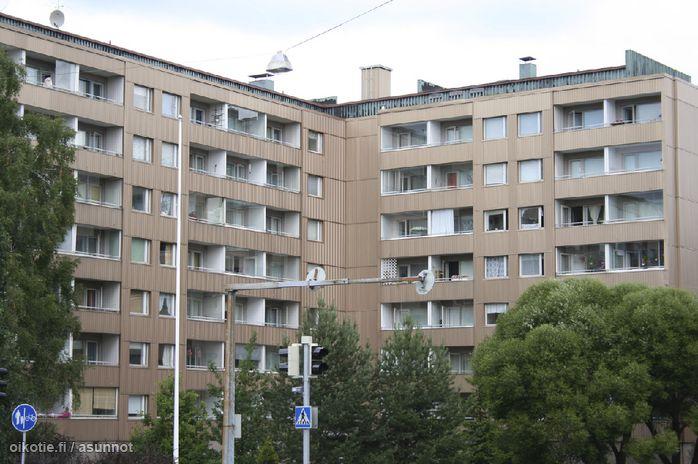 Ursininkatu 12 A Keskusta Turku Oikotie Asunnot