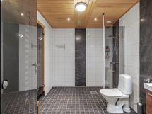Pesuhuone 6,9 m2